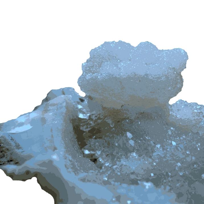 chalcedony blu